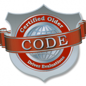 certified older driver evaluations